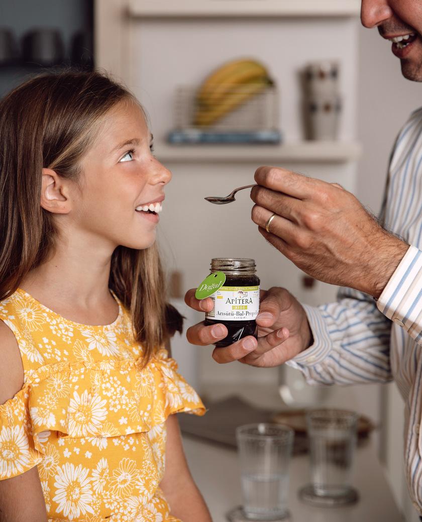 Arı Sütü Çocuklarda Nasıl Kullanılır