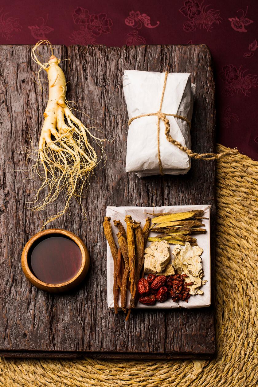Ginseng Nasıl Kullanılır