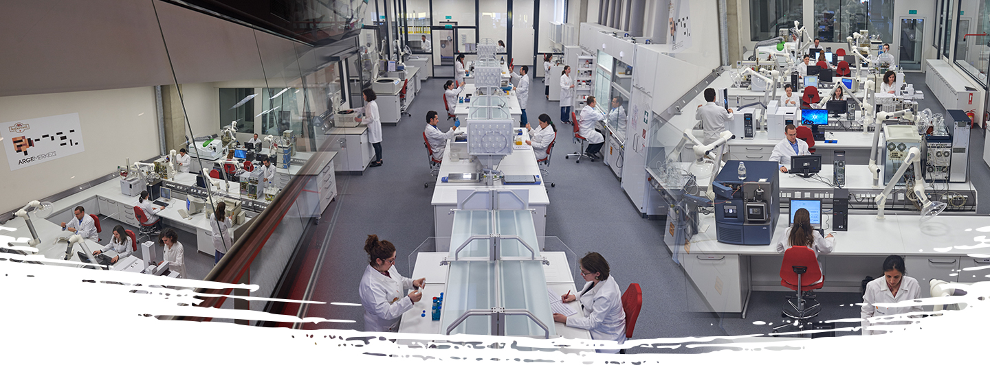 Research and Quality Control Laboratory