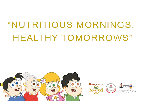 Nutritious Mornings, Healthy Tomorrows