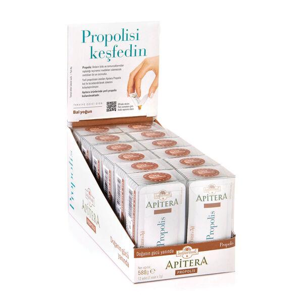 Apitera Propolis 7 g X 84 Adet