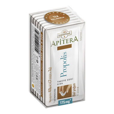 Balparmak - Apitera Propolis 7 g X 7 Adet