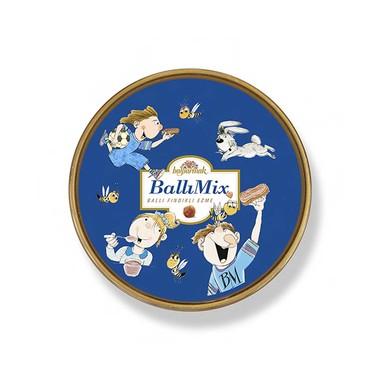 Balparmak BallıMix 180 g - Thumbnail