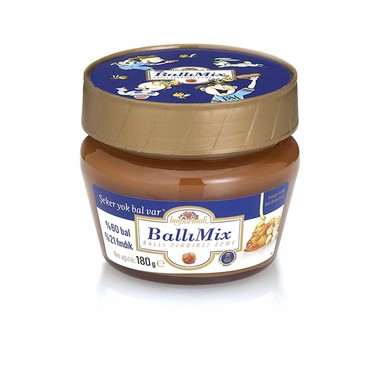 BallıMix - Balparmak BallıMix 180 g