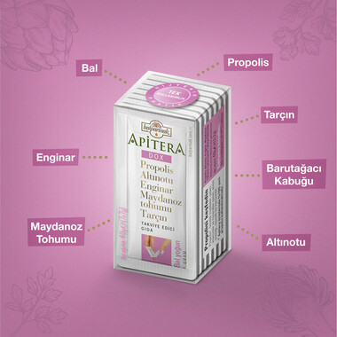 Apitera Dox 7 g x 7 Adet - Thumbnail