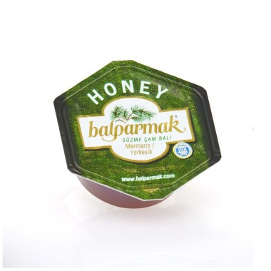 Balparmak - Balparmak Pine Honey Pet 20 g x 120