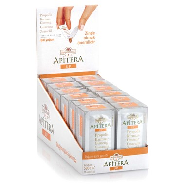 Apitera - Balparmak ApiteraUp Display Box (12 Pieces)