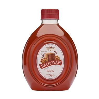 Balkovan - Balparmak Balkovan Blossom Honey 2 Kg