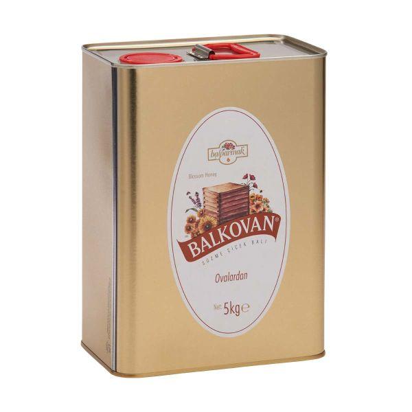 Balparmak Balkovan Blossom Honey 5 Kg
