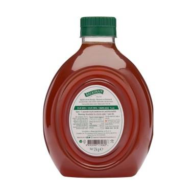 Balparmak Balkovan Pine Forest Honey 2 Kg - Thumbnail