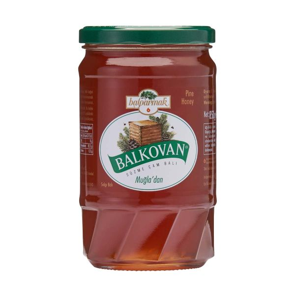 Balparmak Balkovan Pine Forest Honey 850 g