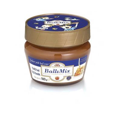 BallıMix - Balparmak HoneyMix 180 g
