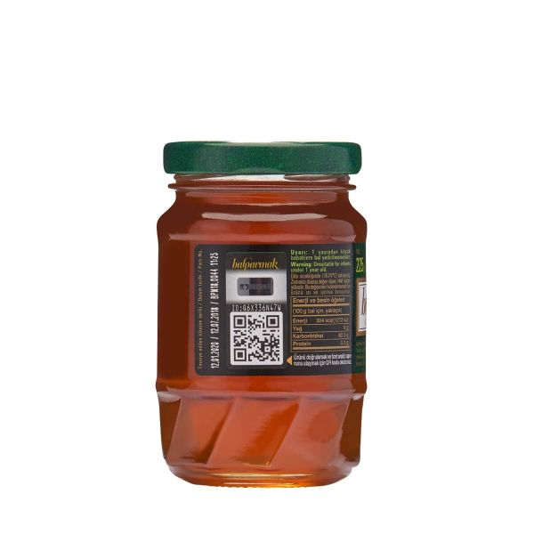Balparmak Pine Forest Honey 225 g