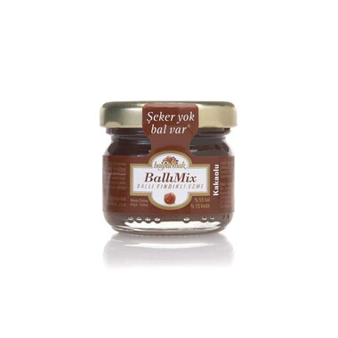 BallıMix - Balparmak HoneyMix with Cocoa 32 g