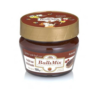 BallıMix - Balparmak HoneyMix with Cocoa