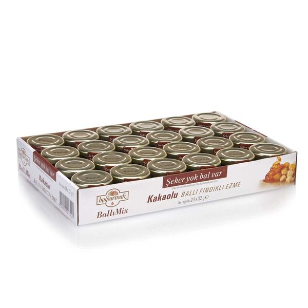 Balparmak Kakaolu BallıMix 32g x 24