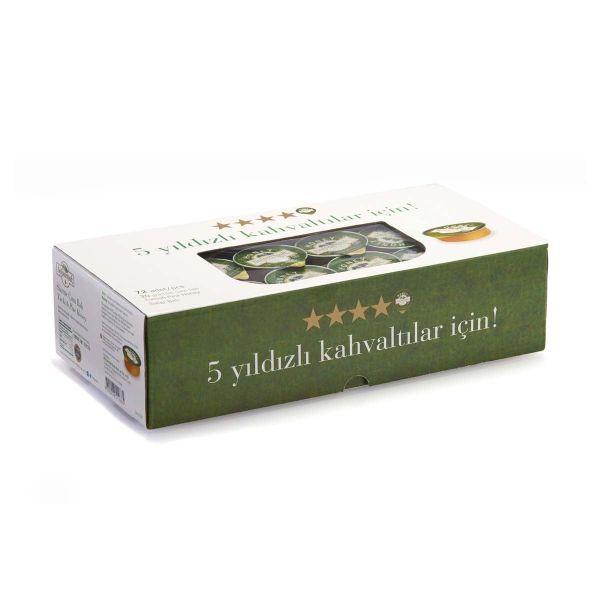 Balparmak Piknik Alüminyum Çam Balı 20 g x 72 Adet