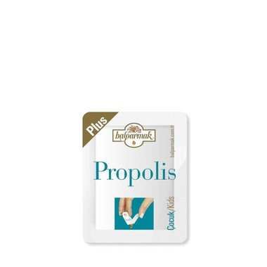 Balparmak Propolis Plus Çocuk 7 g X 84 Adet - Thumbnail