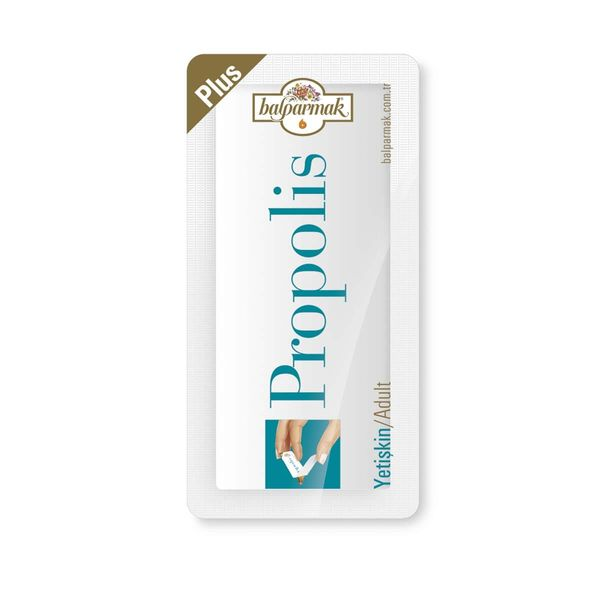 Balparmak Propolis Plus Yetişkin 6'lı Paket